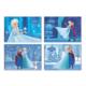 Frozen 17*25 15 Yaprak Resim Defteri