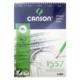 Canson 1557 Eskiz Defteri 120Gr. 40 Yaprak, A4