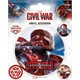 Pyramid International Etiket Captain America Civil War Iron Man
