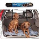 Automix Köpekler İçin Araç Bagajı Ayracı 110x148cm