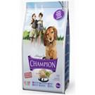 Champion Folik Asit Katkılı Tavuk Etli Yavru Köpek Maması 10 Kg