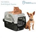 Nunbell Kedi Köpek Taşıma Kafesi - Trip