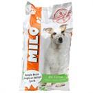 Milo Maintenance Formula Etli Köpek Maması 15 Kg