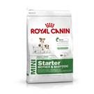 Royal Canin Shn Mini Starter Küçük Irk Yavru Köpek Maması 3 Kg