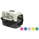 Kedi Köpek Taşıma Kafesi Renkli