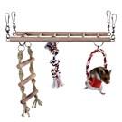 Trixie Hamster Icin Asma Kopru, 29x25x9cm