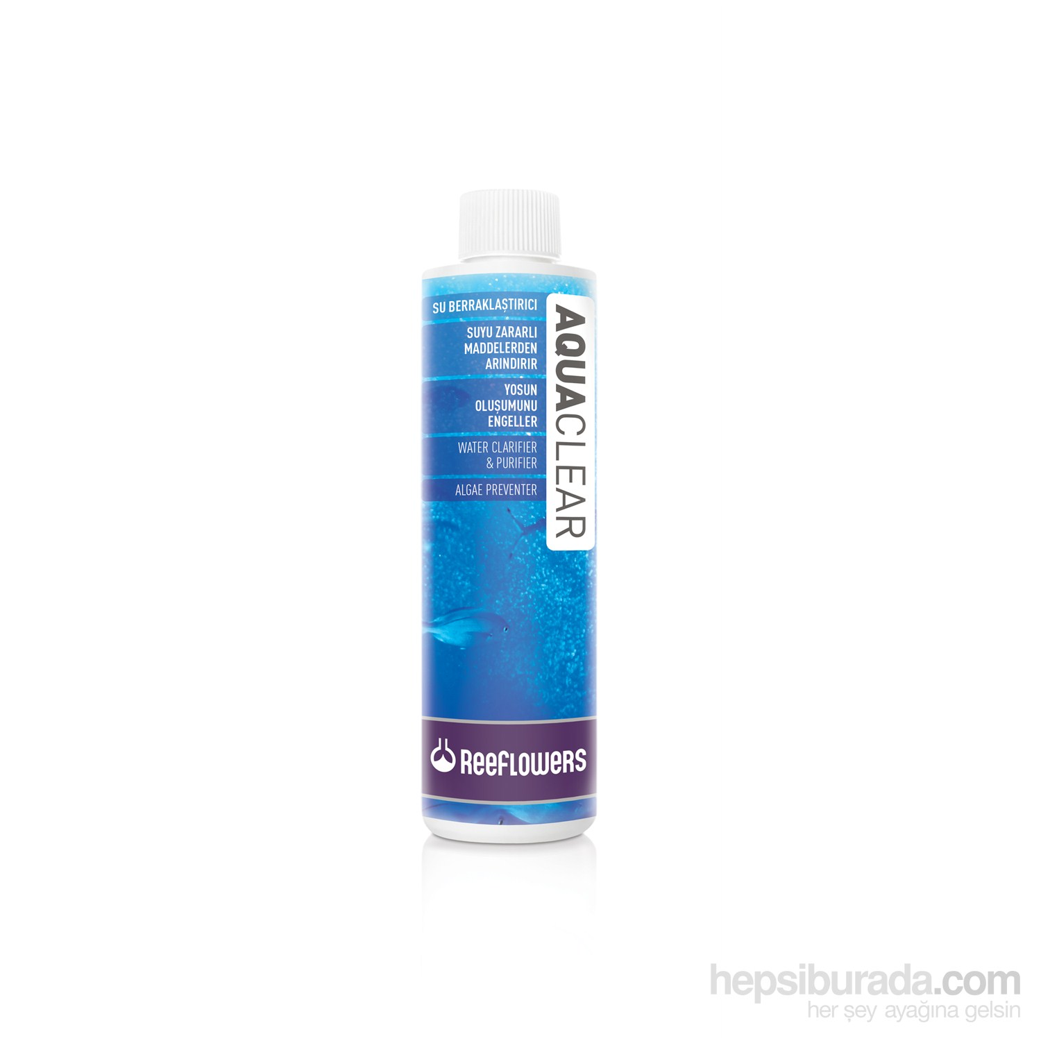 Reeflowers   AquaClear 500 ml