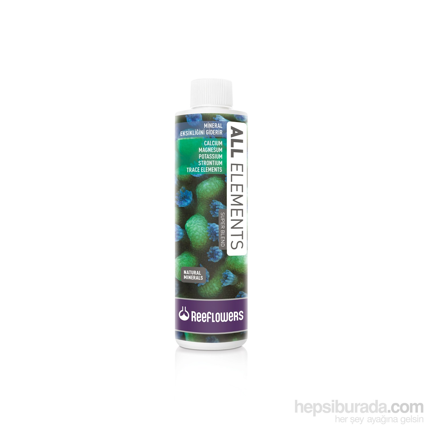 Reeflowers   All Elements - Super Blend 500 ml