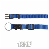 Trixie Köpek Boyun Tasma Kls L-Xl 40-65Cm/25Mm Mavi