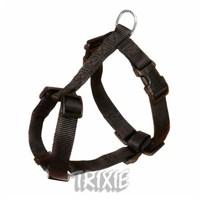 Trixie köpek göğüs tasma L-XL 75-100cm/25mm Kırmızı