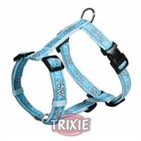 Trixie Kedi Göğüs tasma XS 22-35cm/10mm Açık Mavi