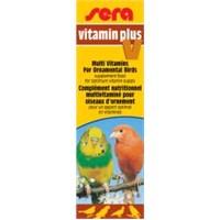 Sera Vitamin Plus 15 Ml