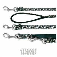 Trixie Köpek Gezdirme Kayışı Xs-S 2M/15Mm Gri