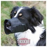 Trixie Köpek Ağızlık Xs, 12Cm, Siyah