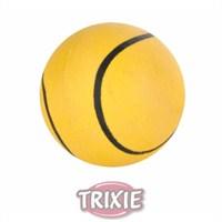 Trixie köpek yumuşak kauçuk top 7cm