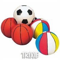 Trixie Köpek Oyuncağı , Latex Basketbol Topu 13cm