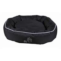 Köpek Yatağı 'Drago', 70 cm, Siyah