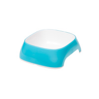 Ferplast Glam Small Light Blue Bowl Mama Kabı