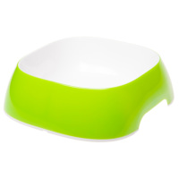 Ferplast Glam Large Acıd Green Bowl Mama Kabı