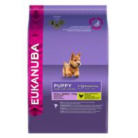 Eukanuba Small Junıor Chıcken 3 Kg Yavru Köpek Maması