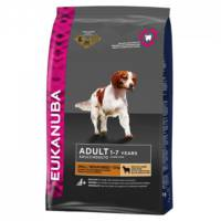 Eukanuba S/M Adult Lamb 2,5 Kg Yetişkin Köpek Maması