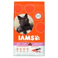 Iams Adult Salmon 3 Kg Yetişkin Kedi Maması