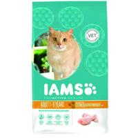 Iams Adult Sterılısed&Wc 10 Kg Yetişkin Kedi Maması