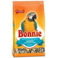 Bonnie Papağan Yemi 700 Gr.