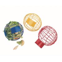 Nobby Kemirgen Oyun ve Meye Topu 10 cm