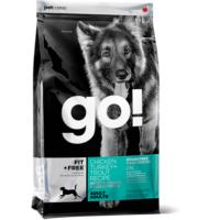 Petcurean Go Fıt +Free Tahılsız Tavuklu Köpek Maması 200gr