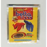 Gemma Betta Food 10 Gr.