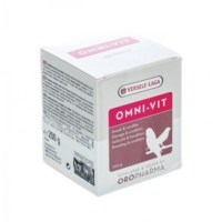 Versele-Laga Verselelaga Orapharma Omni-Vit (Üreme Kondisyon Vitamin) 200 Gr