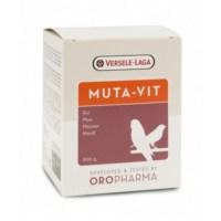 Versele-Laga Verselelaga Orapharma Muta-Vit (Tüylenme İçin Vitamin) 200 Gr