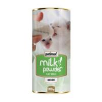 Patimax Patimax Milk Powder - Kedi Sütü 200 Gr.