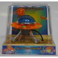 Veny'S O-84 Akvaryum Dekoru-Ufo