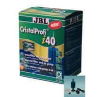 Jbl Cristalprofi İ40 Sünger Filtre Set