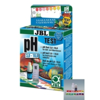Jbl Ph Test Set3.0-10.0