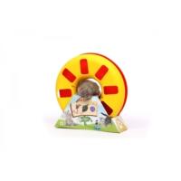 Asia Ds-065-1 Fareli Oyun Çemberi