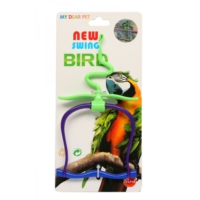 Flip Pj-124 Kuş Salıncağı Elips