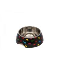 Super Design Ap990011 S Köpek Figürlü Melamin Mama Kabı