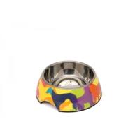 Super Design Ap990011 S Köpek Desen Melamin Mama Kabı