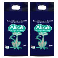 Alice Süper Emici Kedi Kumu 20 Kg