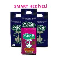 Alice Süper Emici Kedi Kumu-Eko Paket