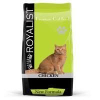 Royalist Premium Cat Yetişkin Kedi Maması 2.5Kg