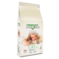 BonaCibo Kuzu Etli ve Pirinçli Yetişkin Kedi Maması 5Kg