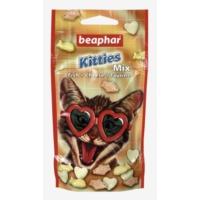 Beaphar Kitties Mix Balık Ve Peynirli Kedi Ödülü 32,5 Gr