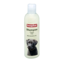 Beaphar Macadamia Yağ'li Tüy Onarici Yavru Köpek Şampuani 250 Ml