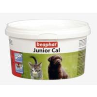 Beaphar Junior Cal Yavru Kediler Ve Köpekler Mineral Vitamin 200 Gr