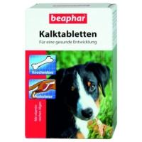 Beaphar Kalk Tabletten Köpek Kalsiyum Tableti 180 Adet