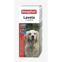 Beaphar Laveta Carnitine Sivi Köpek Vitamini 50 Ml